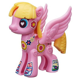 MLP Wave 5 Starter Kit Meadow Flower Hasbro POP Pony