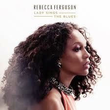 copertina album Rebecca Ferguson