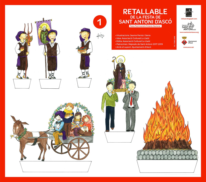 Retallable de Sant Antoni