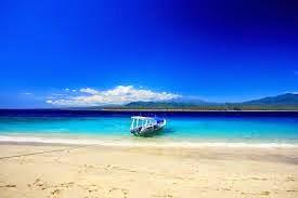 Pantai Obyek Wisata Pulau Bintan