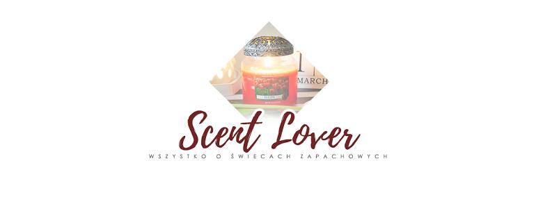Scent LoVer - wszystko o świecach zapachowych.