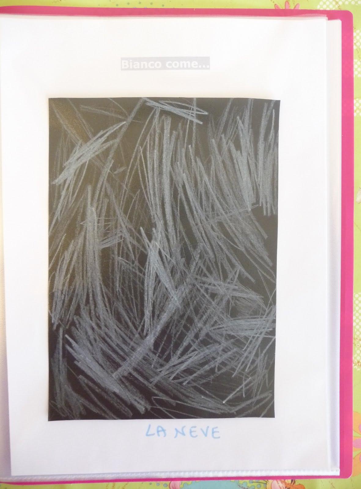 Laboratorio sulle fiabe e sui colori dal libro di bruno munari - Dove stampare pagine a colori ...