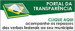 PORTAL DA TRANSPARÊNCIA UNIÃO