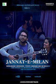 Jannat E Milan 2018 Hindi Movie HDRip | 720p | 480p