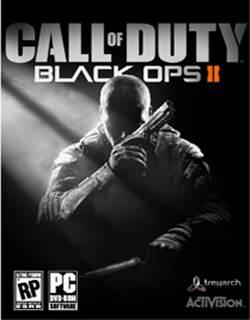 Call Of Duty Black Ops II PC + Dublagem + Torrent