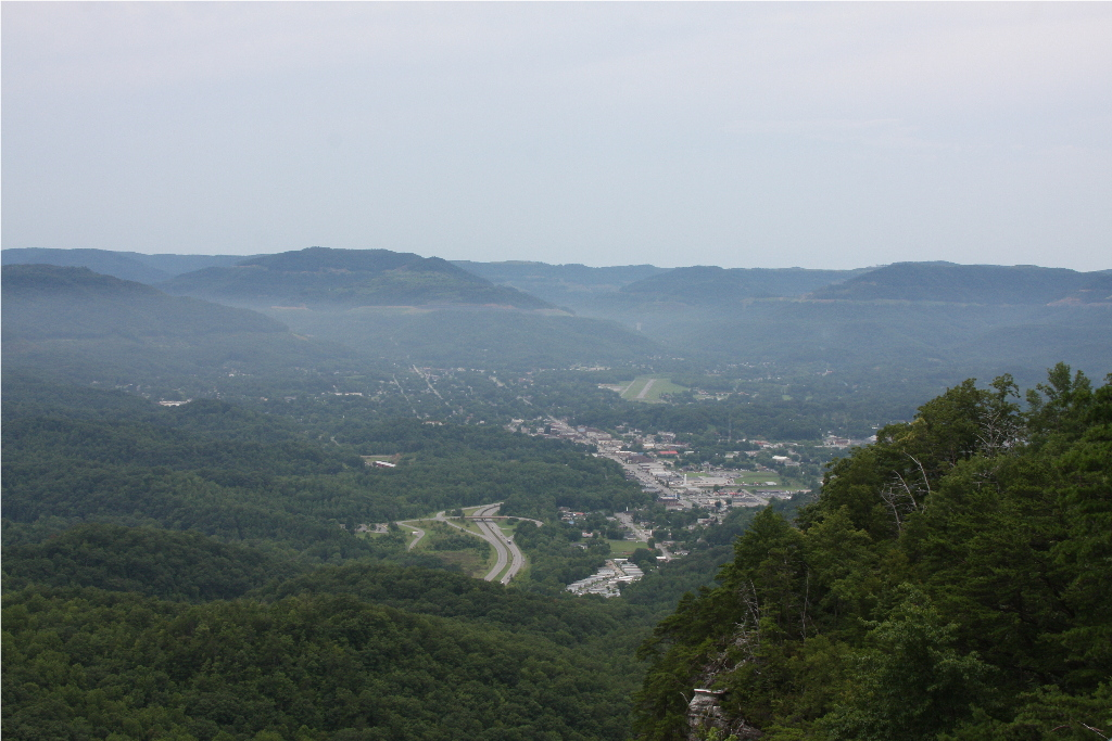 What Caused The Cumberland Gap Images Frompo