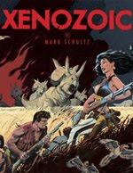 Xenozoic #2