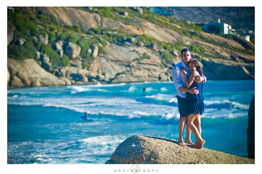 DK Photography Niq19 Niquita & Lance's Engagement Shoot on Llandudno Beach  Cape Town Wedding photographer