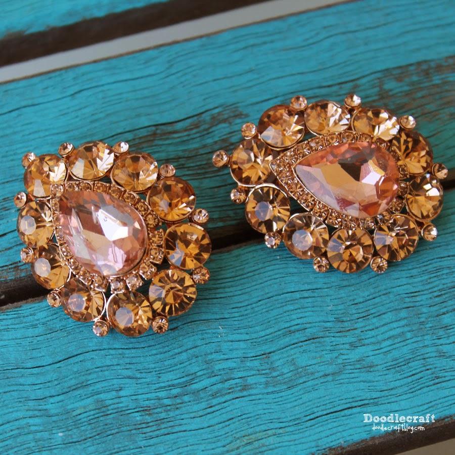 http://www.emitations.com/champagne-pear-cut-clip-on-earrings.html