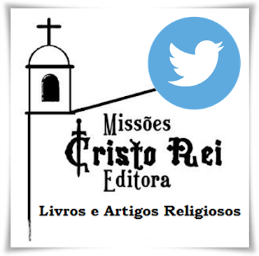 Editora MCR - Twitter