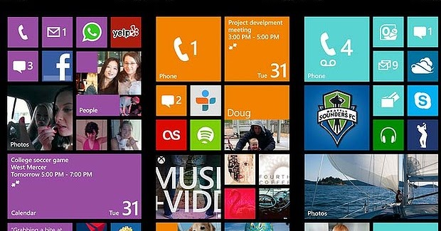 how to download android apps on windows phone 8