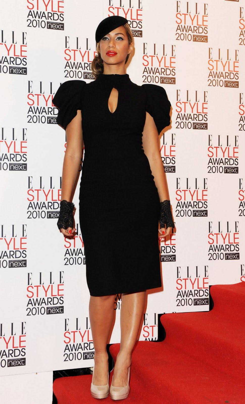 FemCeleb Portraits] Singer: Leona Lewis