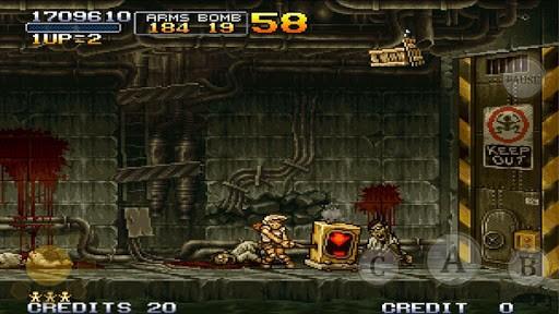 Games Xả Stress với Game Flash Rambo lùn 2 Online