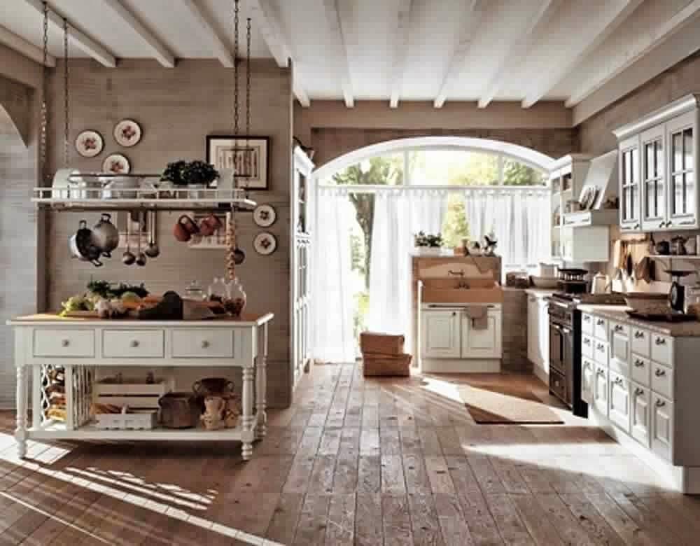Cuisine Style Cottage Anglais RD26 | Jornalagora
