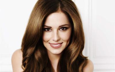 Beautiful Cheryl Cole Wallpaper