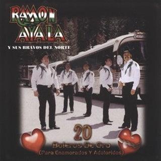 coverhjl Discografia Ramon Ayala (53 Cds)