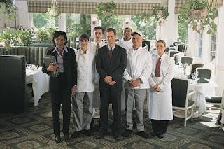Lowongan Kerja Restoran Desember 2012