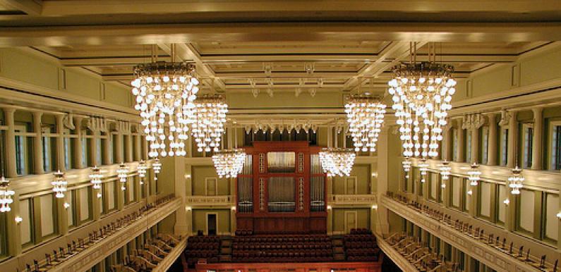 Woodwindows Com Carnegie Hall Project