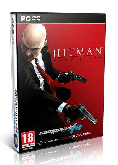 Hitman Absolution PC Full Español Descargar 2012