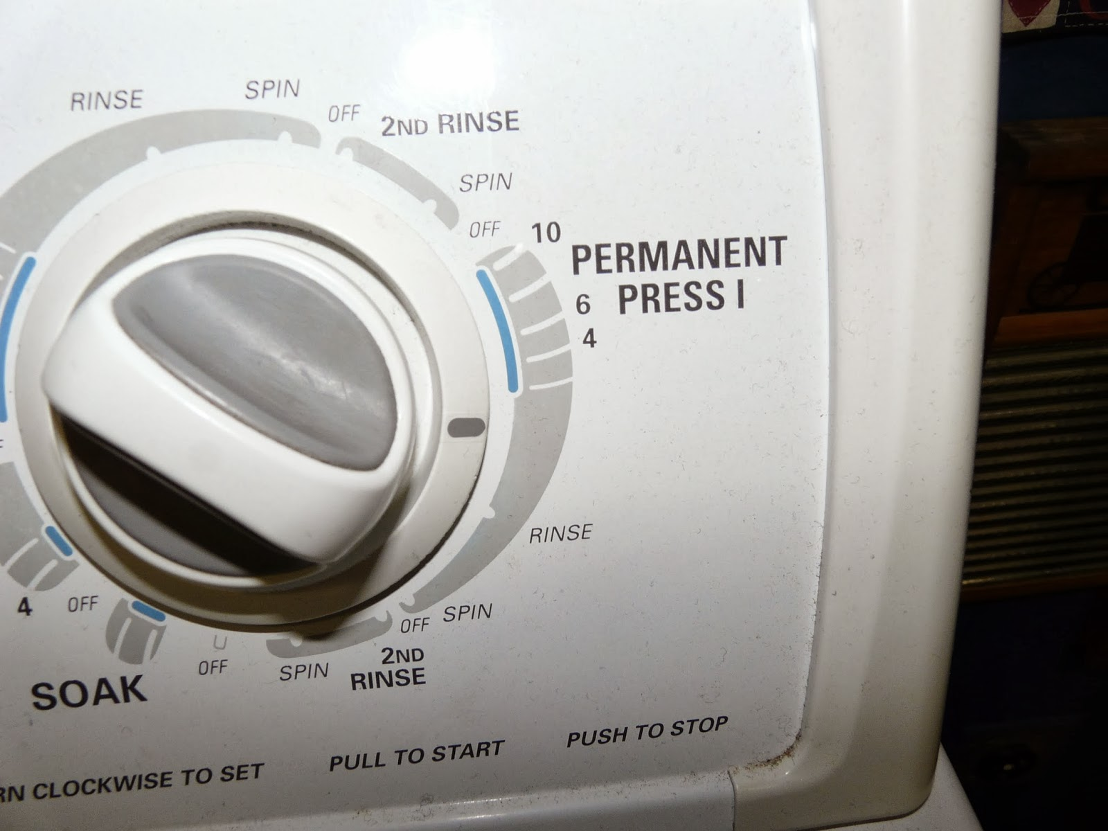 wash sweater in washing machine