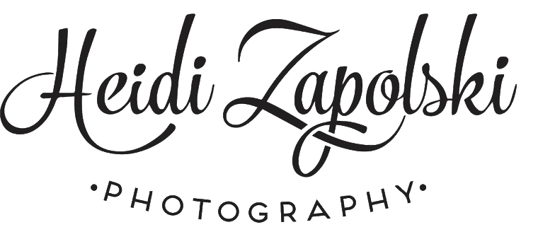 Heidi Zapolski Photography