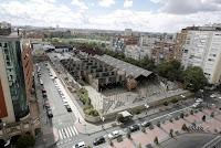 Ocho asociaciones alegan que el proyecto de Cuatro Caminos incumple el plan general