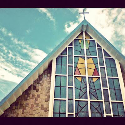 Our Lady of Remedies Church, Clark, Aircon church, Visita Iglesia, Holy Week, Philippines, Bisita Iglesia, Simbahan, Gusali, Instagram, Mahal na Araw, Semana Santa