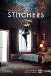 Stitchers   Season 1 (Ongoing)