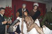 Santísimo Cristo de la Caridad