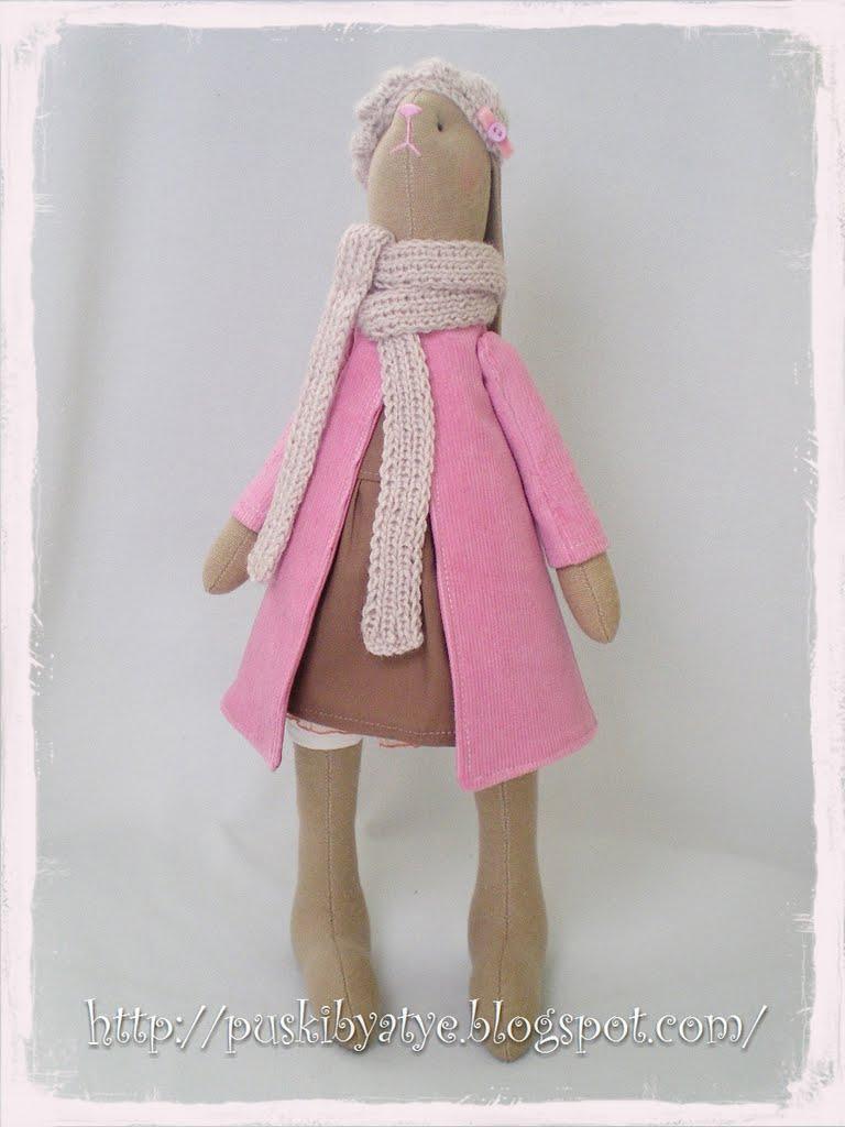 Хорошо быть женщиной в розовом пальто /