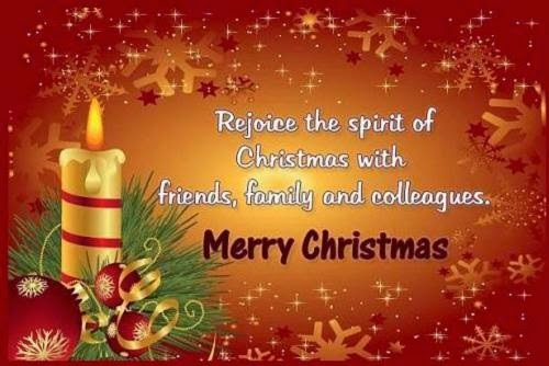 inspirational christmas messages to share on social media/facebook ...