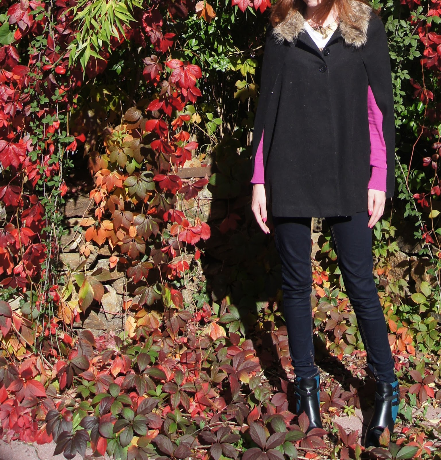 look-automne-cape