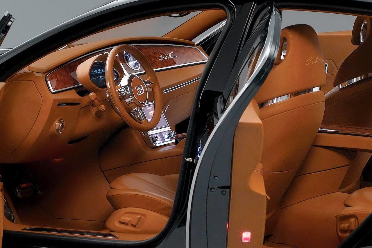 Bugatti Galibier HD Image