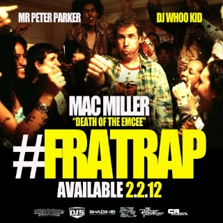 Mac Miller - Death Of the Emcee Lyrics
