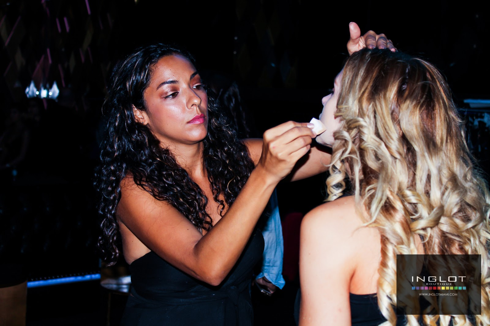 Miami Swim Week, event, beauty blogger