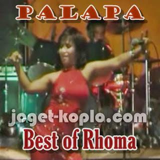 Palapa Best Of Rhoma 2005
