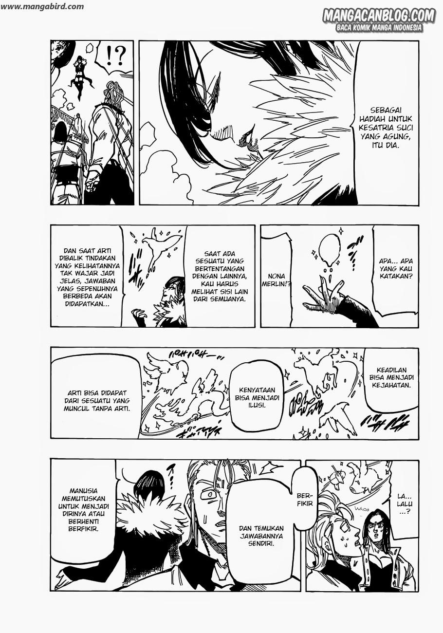 Komik nanatsu no taizai 107 - chapter 107 108 Indonesia nanatsu no taizai 107 - chapter 107 Terbaru 10|Baca Manga Komik Indonesia