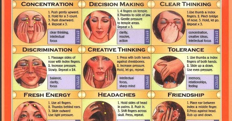 Shiatsu massage therapy for stress anxiety herbhealth solutioingenieria Images