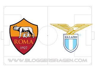 Prediksi Pertandingan Lazio vs AS Roma