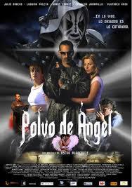 Ver Polvo de Angel (2010) Online