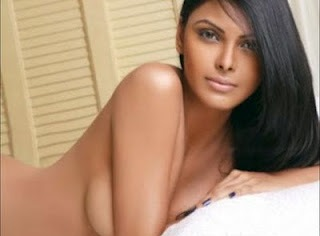 Sherlyn Chopra Go On To Pose Nude