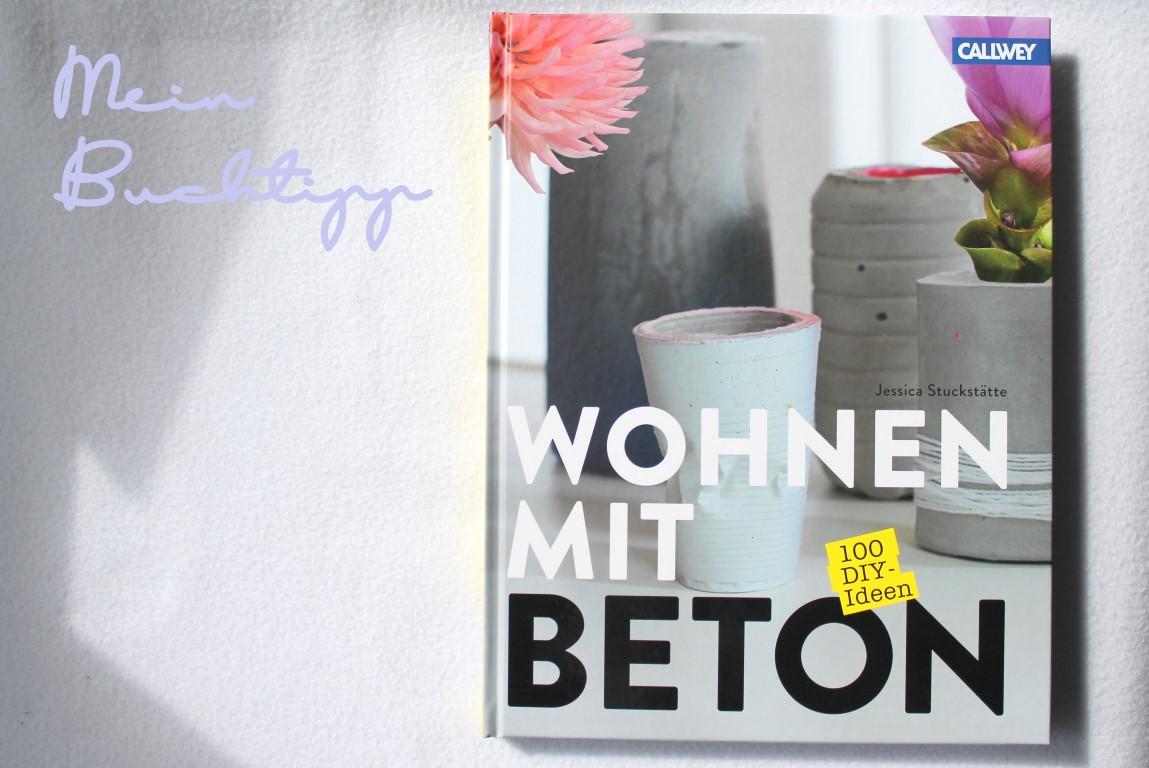 Buchtipp: Wohnen mit Beton Callwey Verlag