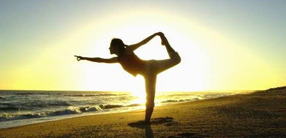 Combate la Menopausia con Yoga
