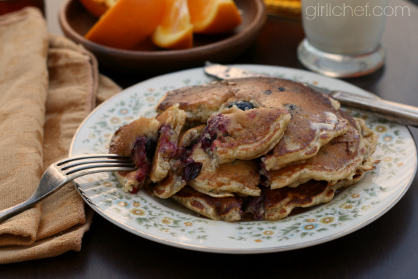 Superfood pancakes all roads lead to the kitchen superfood pancakes forumfinder Choice Image