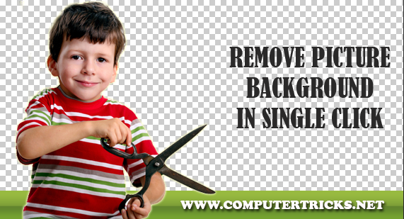 How to remove the background of a picture with single for Removethebackground com