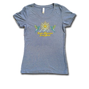 Ladies Hummingbird Tee