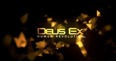 review of deus ex human revolution