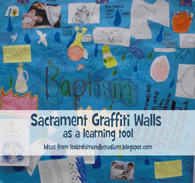 http://looktohimandberadiant.blogspot.com/2015/05/sacrament-graffiti-walls.html