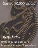 Sorteo de Anita Métier