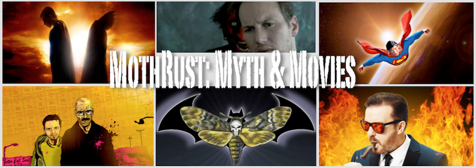 MothRust: Movie and Myth